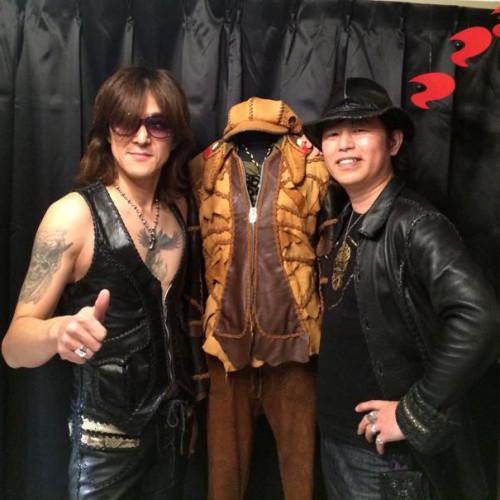 ichiro & Bobby 20150111