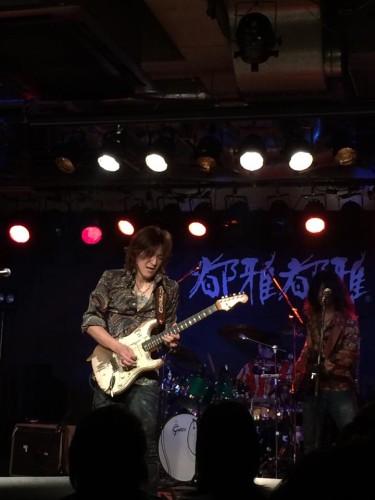 ichiro Live 都雅都雅