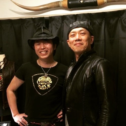 Bobby&矢野一成さん