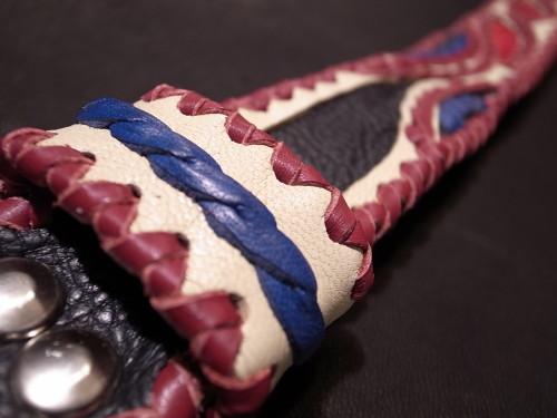 Bobby-Art-Leather-Belt