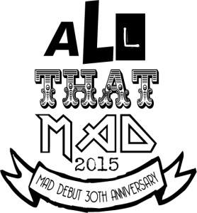 ALL That MAD 2015