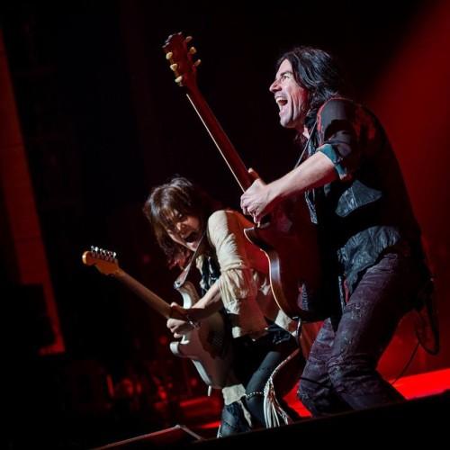 ichiro & Pete Thorn