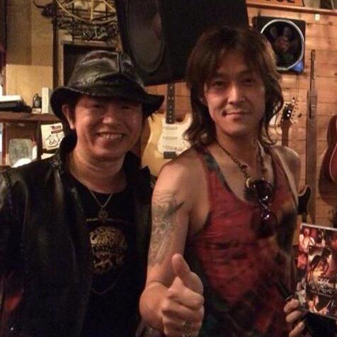 ichiro & Bobby