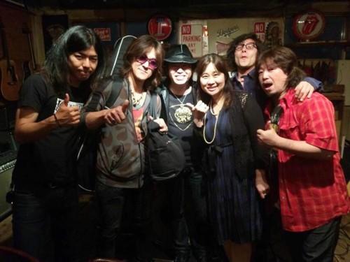 ichiro Band