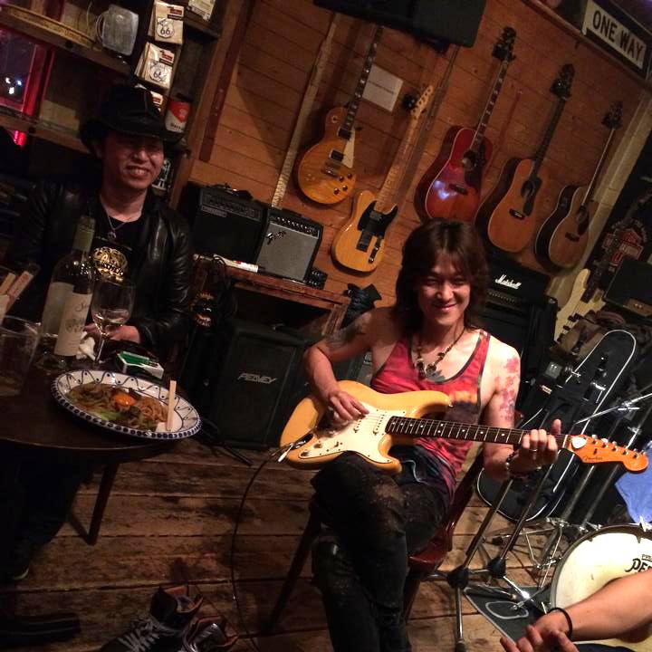 ichiro&Bobby