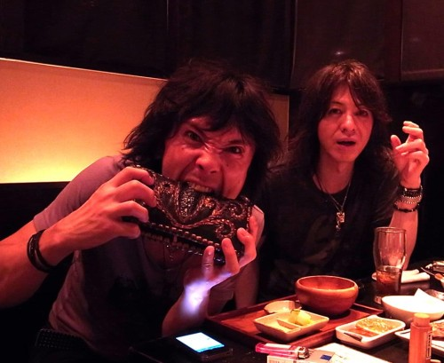 MAD & OKAHIRO
