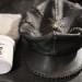 自分でできる 簡単な 革 の 帽子 の お手入れ方法・クリーニング・メンテナンス・汚れ落し
