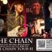 """長渕剛 さんの バンドメンバー で構成された""""THE CHAiN"""""""