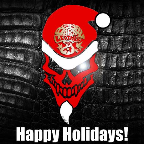 スクエア用Happy Holidays!